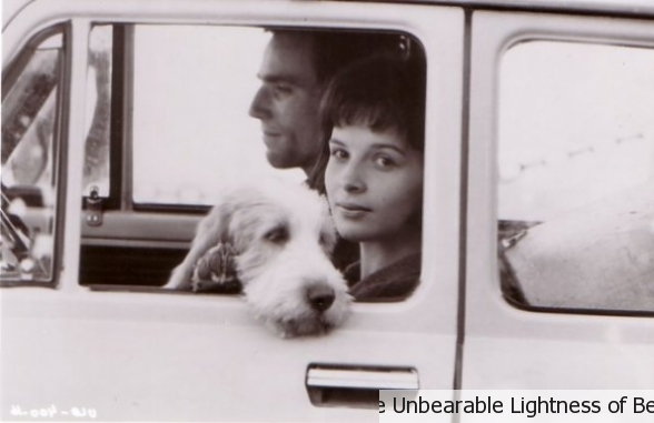 The Unbearable Lightness Of Being – images free download