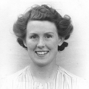 Chirpy May Smith