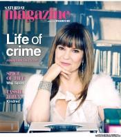 Josephine Pennicott Life of Crime
