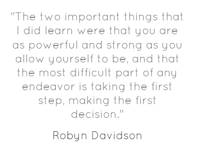 robyn quote