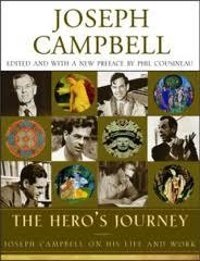 JOSEPH CAMPBELL BOOK