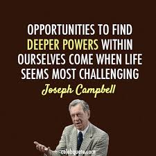 quote joseph campbell