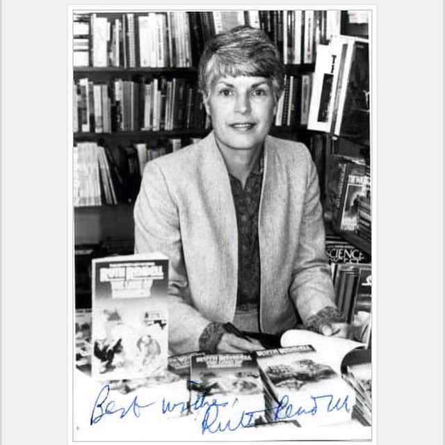 Vale Ruth Rendell. Keeper of Secrets. Online journal post. Link in profile. #ruthrendell