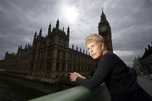 RUTH RENDELL IN LONDON