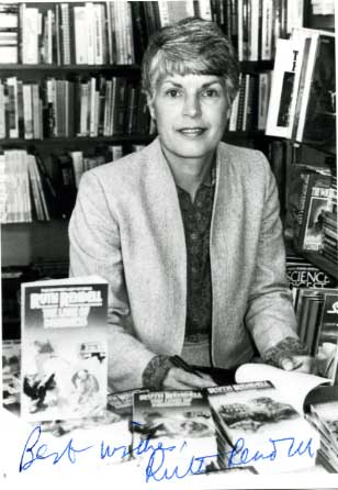 YOUNG RUTH RENDELL