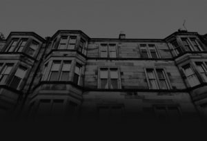 REBUS'S SCOTLAND PUB WINDOWS