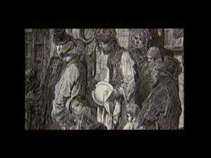 Image from Ian Rankin's Evil Thoughts via Youtube