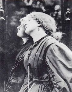 My favourite Fanny Cornforth