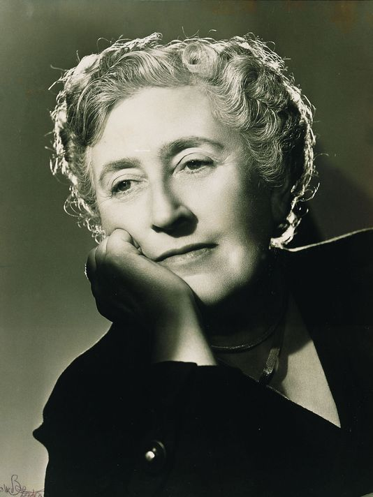 agatha christie ten