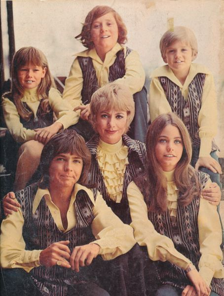 PARTRIDGE FAMILY 1