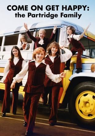 THE PARTRIDGE FAMILY TWO