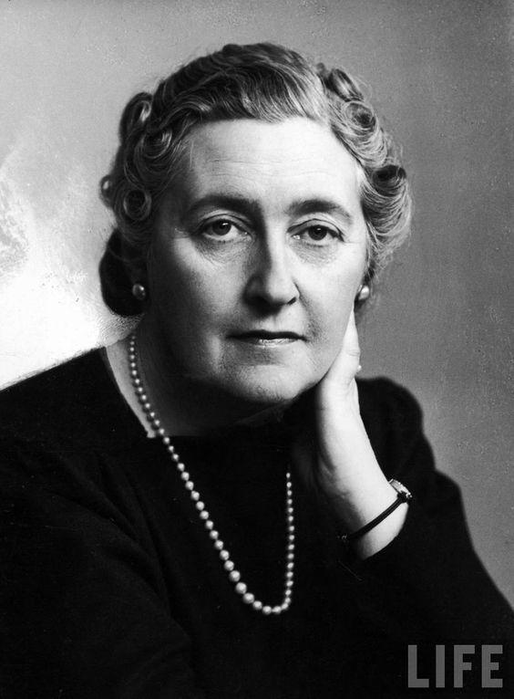 Agatha Christie Life Magazine 1940